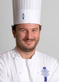 Le Cordon Bleu Daikanyama Bakery Chef Dminique
